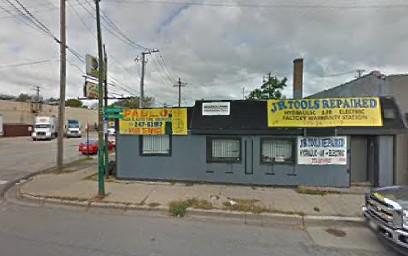 J & R Hydraulic Service, 3616 South Archer Avenue, Chicago, Illinois, 60609, USA