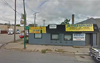 J & R Hydraulic Service, Inc., 3616 South Archer Avenue, Chicago, Illinois, 60609, USA