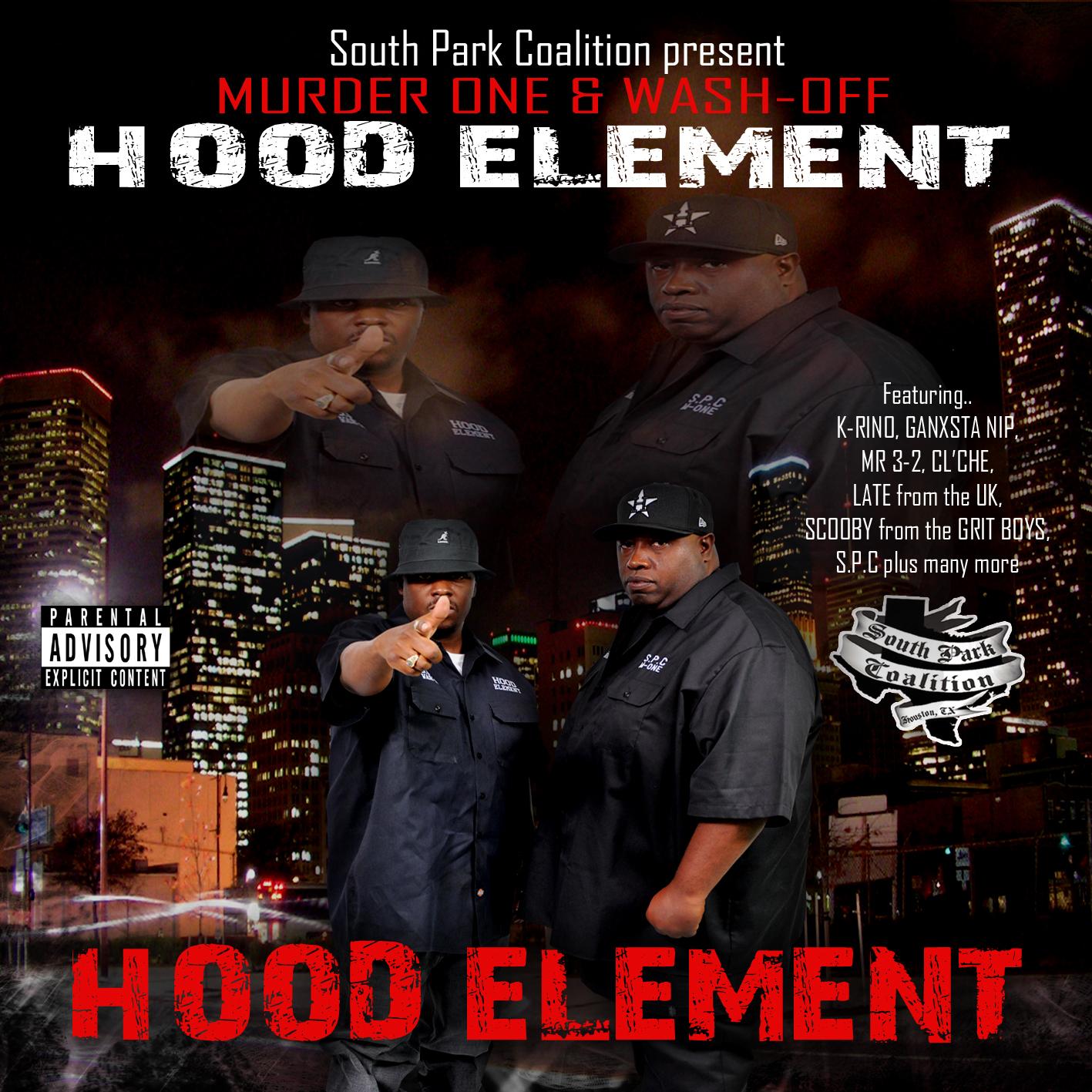 Hood Element