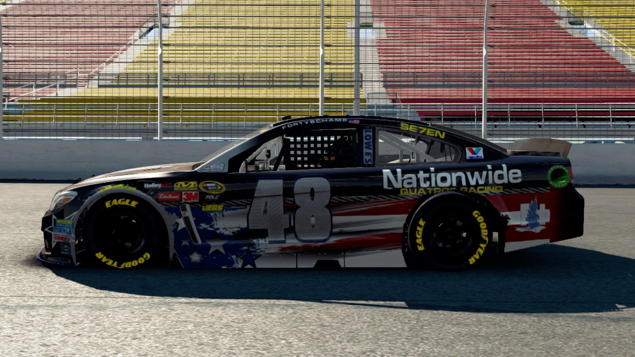 NATIONWIDE CAR 2015 V1D