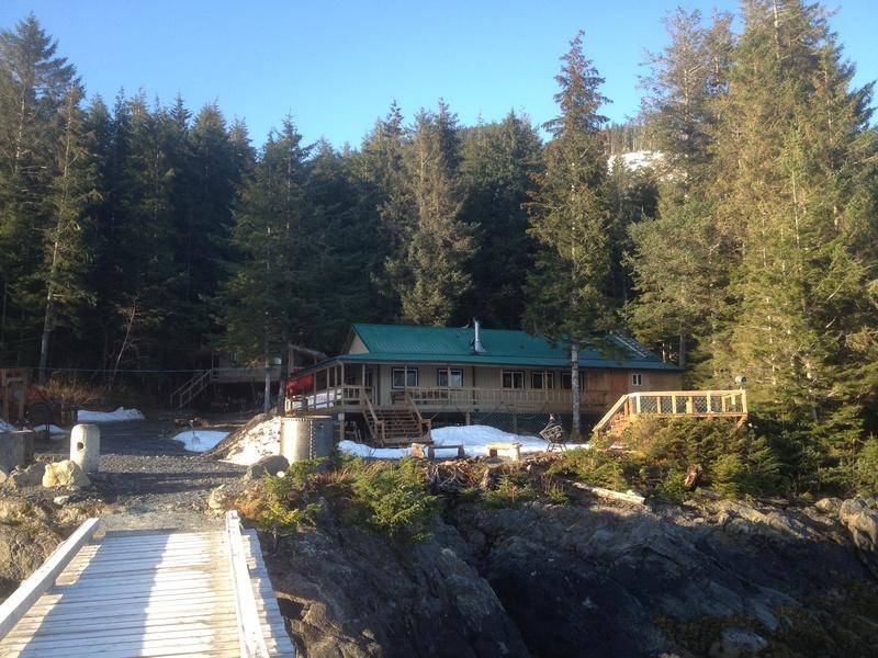 May 2013 Ravencroft Lodge