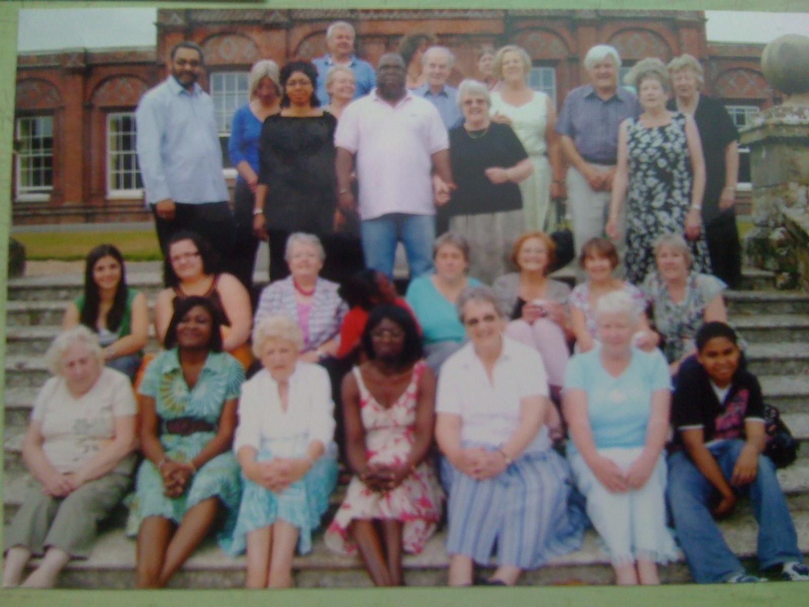 Ashburnham 2007