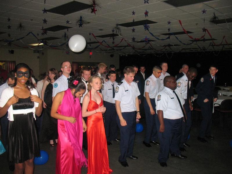 San Antonio Military Ball Dresses