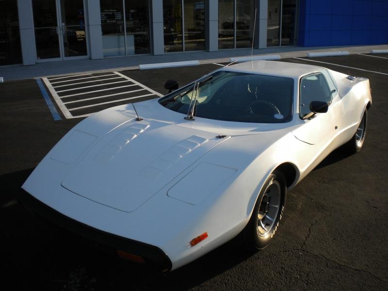 Mark's 1979 Sebring
