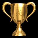 Campeón Torneo 2012 ORO