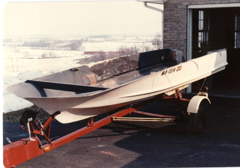 The Hull 1 of 2