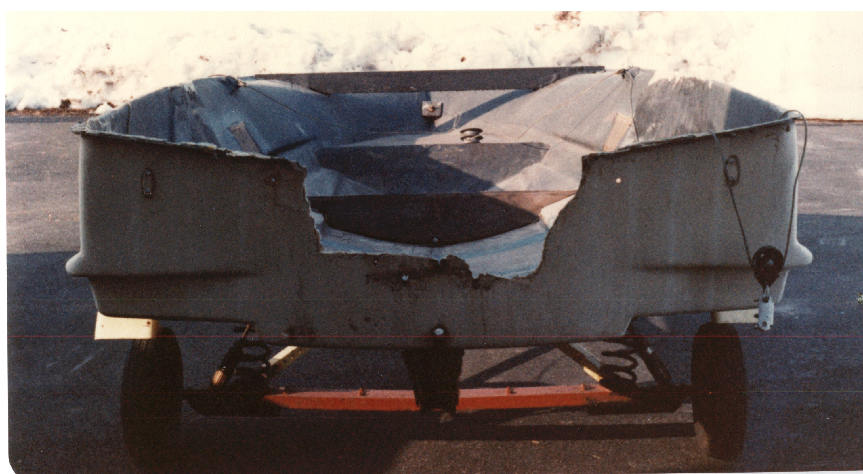The Hull 2 of 2