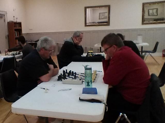 2017 City Championship