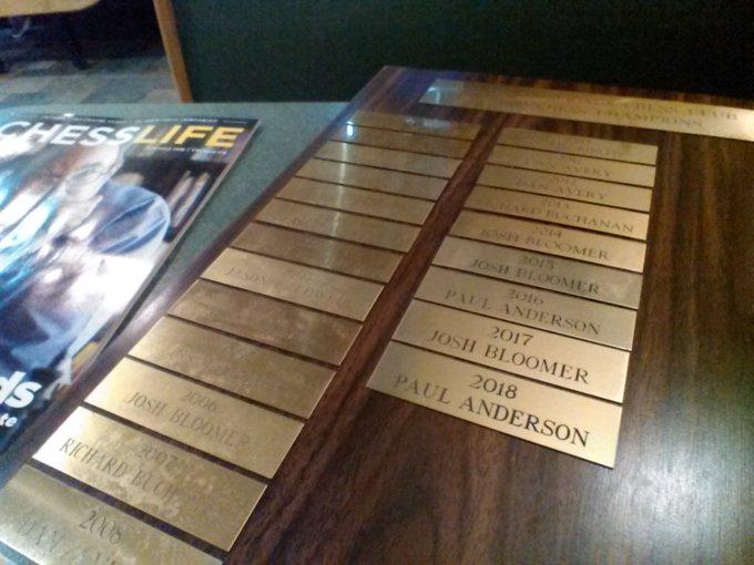 2018 Colorado Springs City Speed Championship