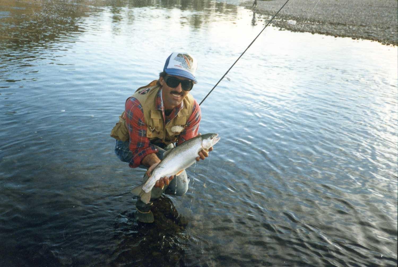 Bow River Chrome