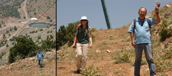 Mt.Hermon 1800m