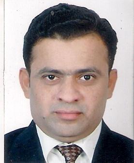 SYED ISHAQ ALI