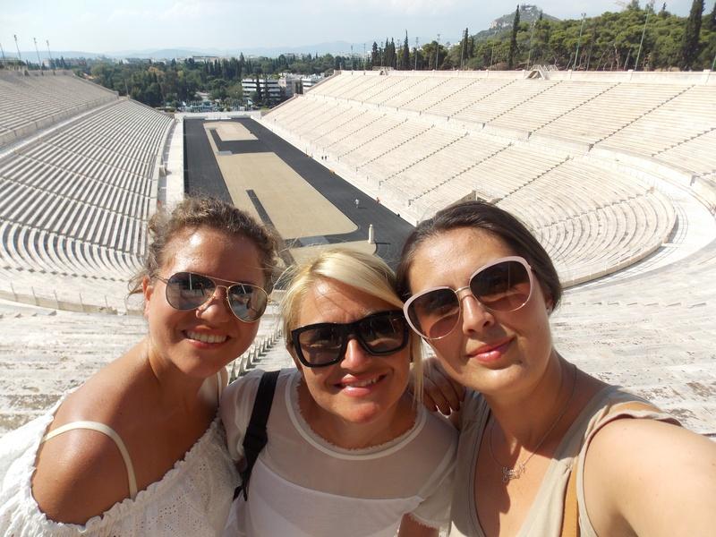 Olimpijski stadion-druzina