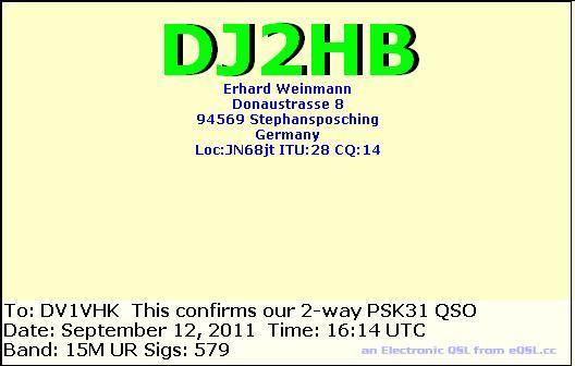 DJ2HB