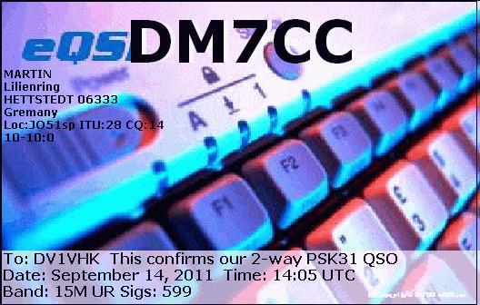 DM7CC