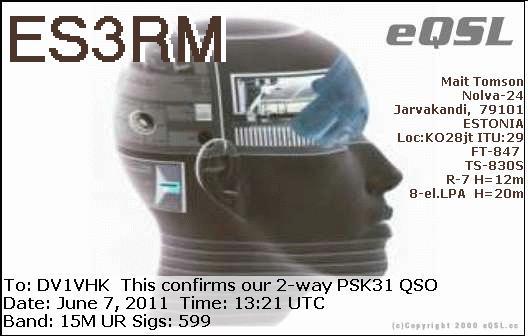 ES3RM