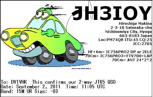 JH3IOY