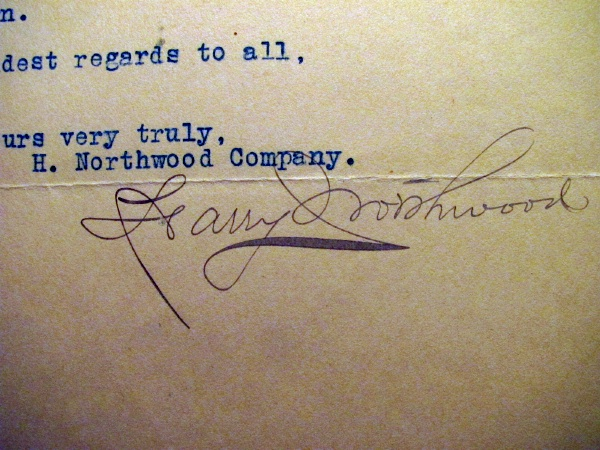 Northwood Signature