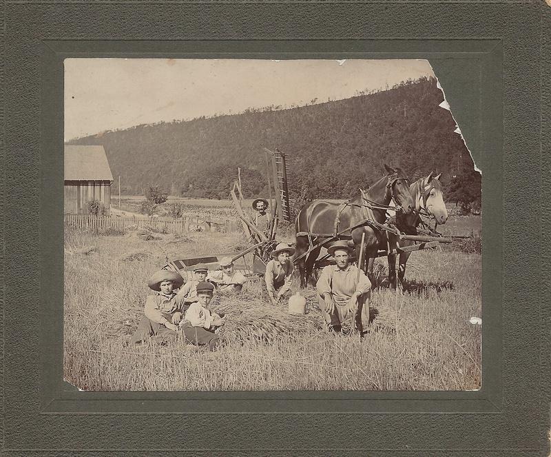 Blatt Family Farm