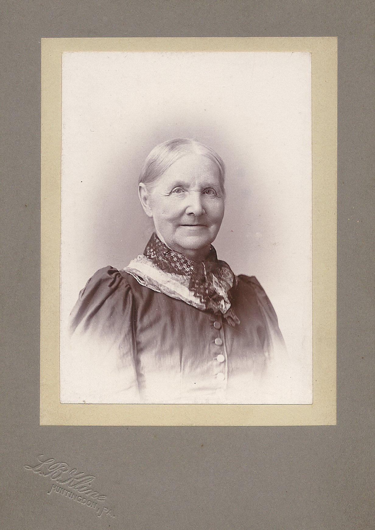 Mary (Beiland) Ealy
