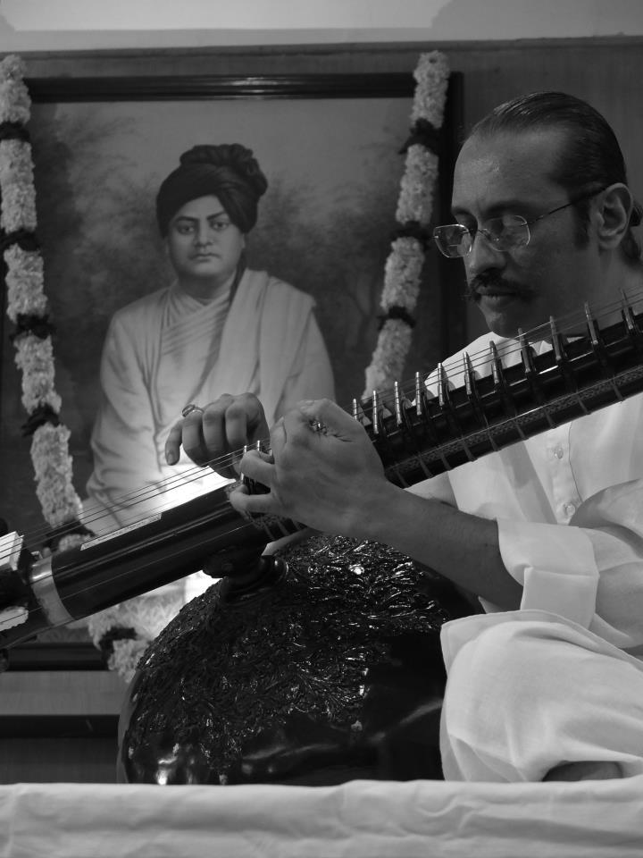 ramkrishna mission mumbai 2011