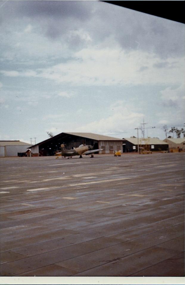 70th Aviation, Korat -...
