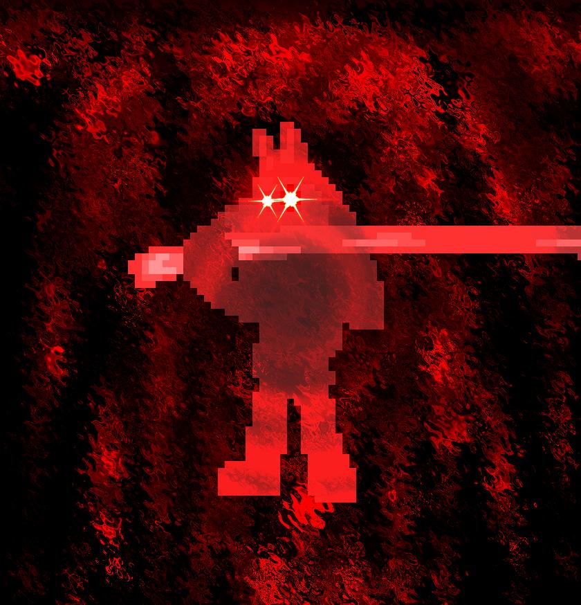 Grimix Soul Stare