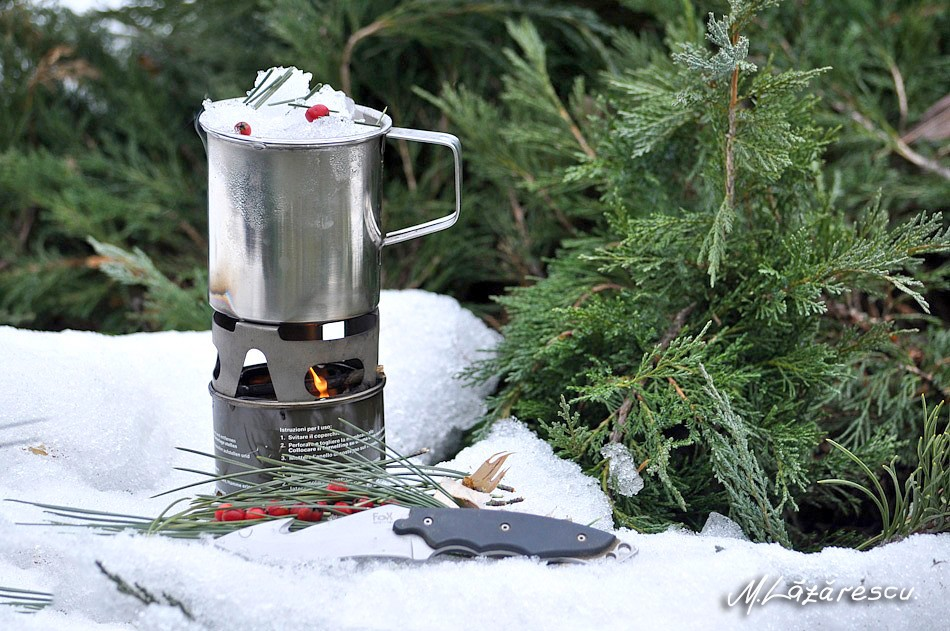 Das Aroma eines Wintermärchens