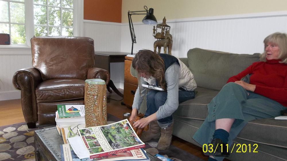 2012 Planning