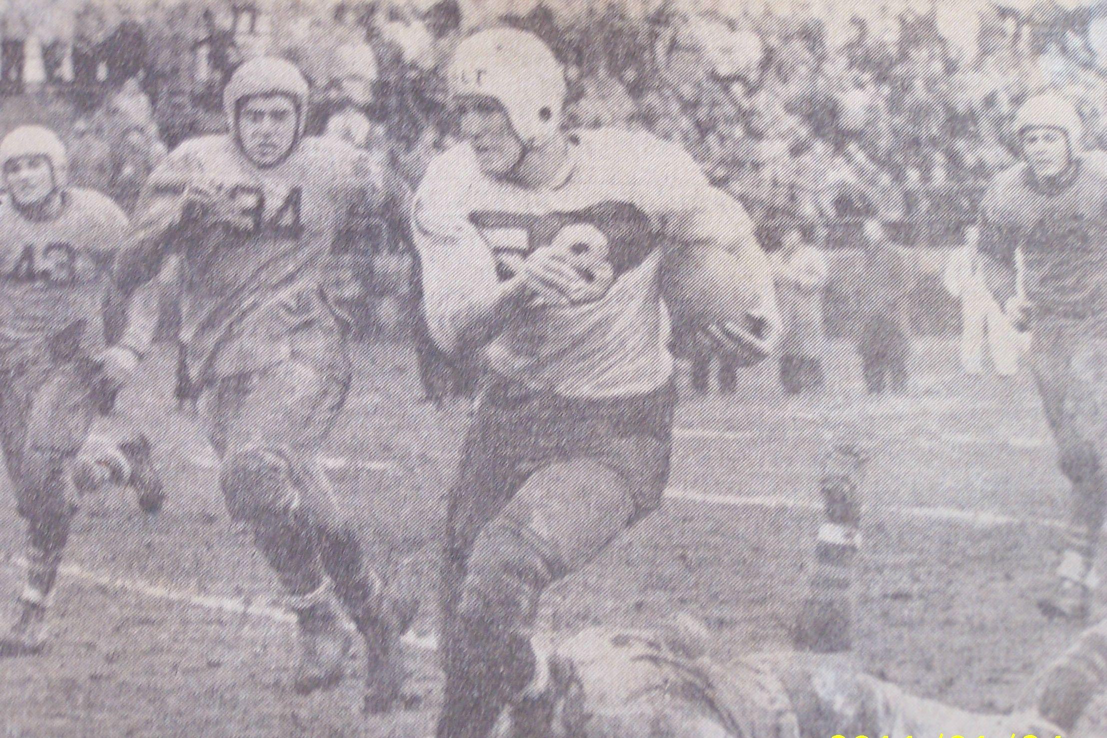 1942 Joe Sutton