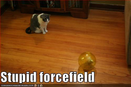 """Stupid forcefield!"""