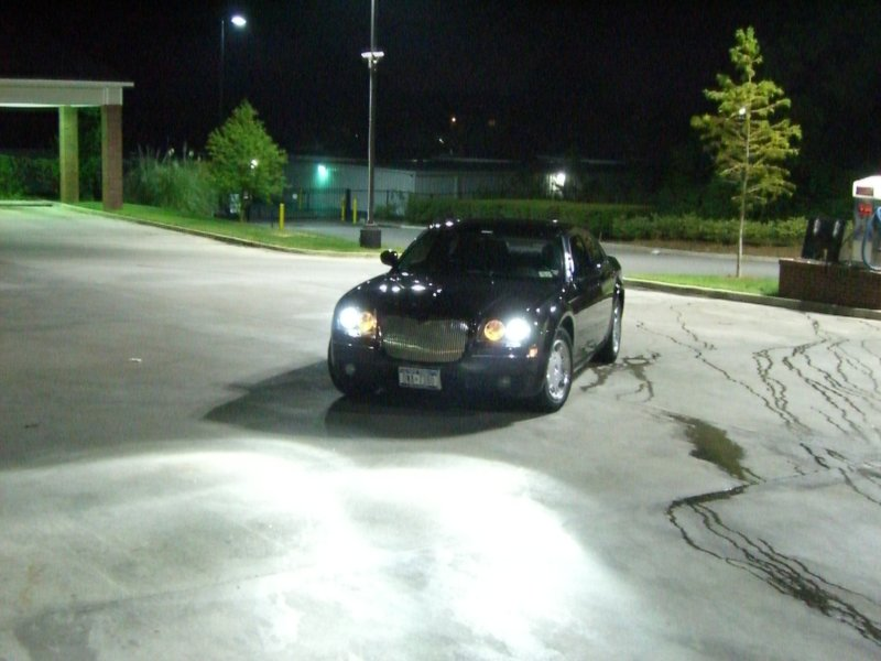 6K HID Headlights