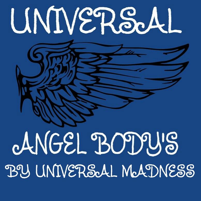 UNIVERSAL ANGEL BODY'S
