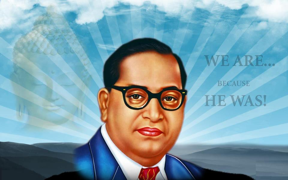 multi faceted personality of dr b r ambedkar