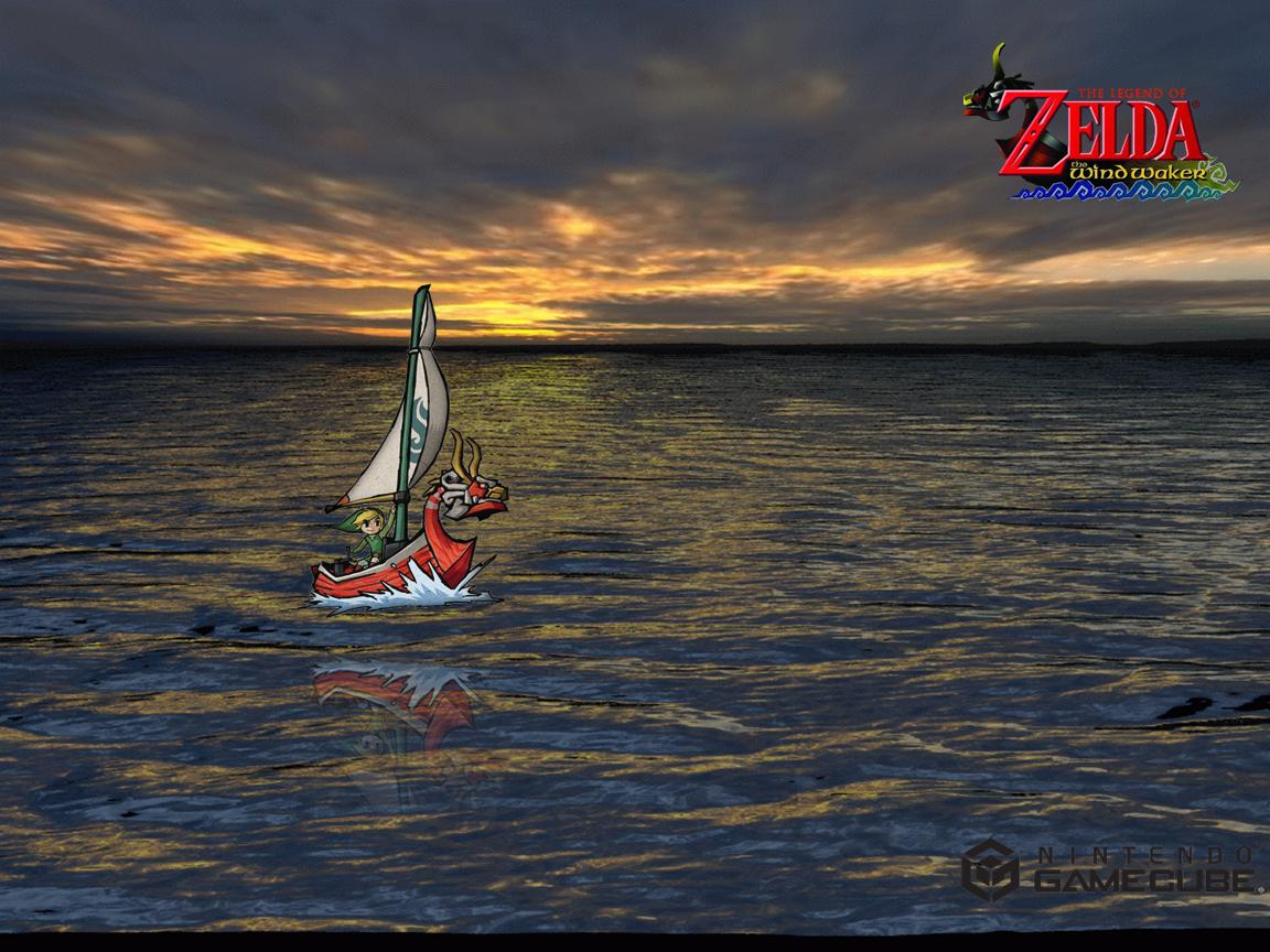 Wind Waker by ZDragon