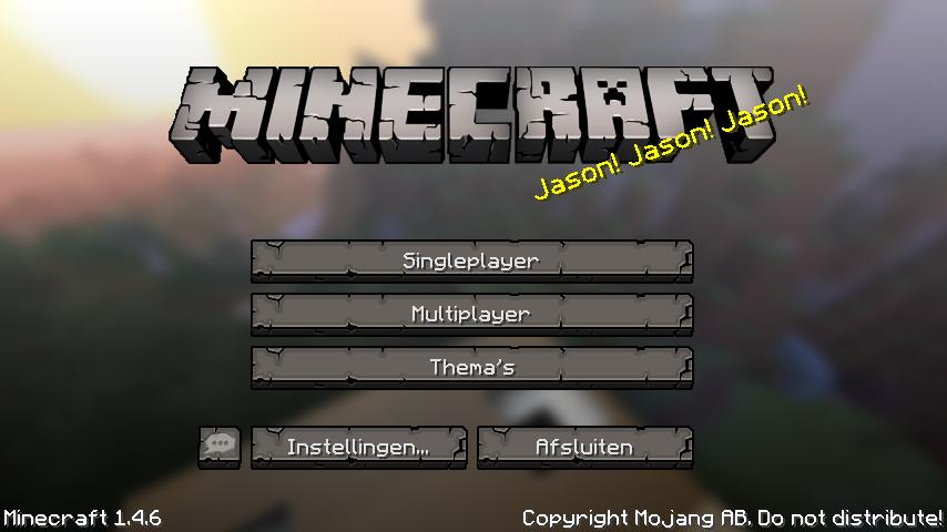 Jason Jason Jason!
