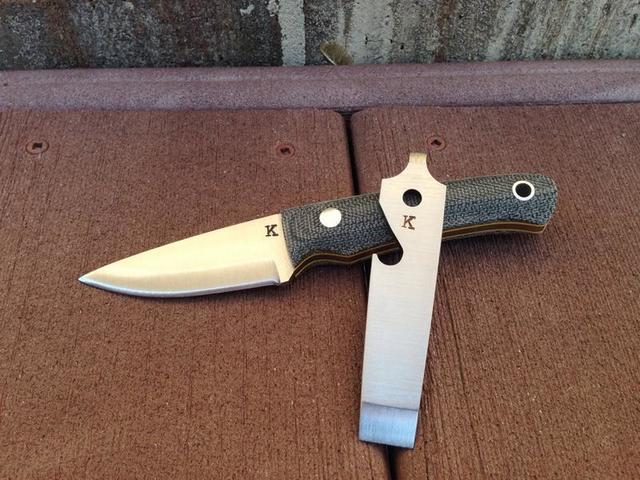 Tapered K Tool Model                $48