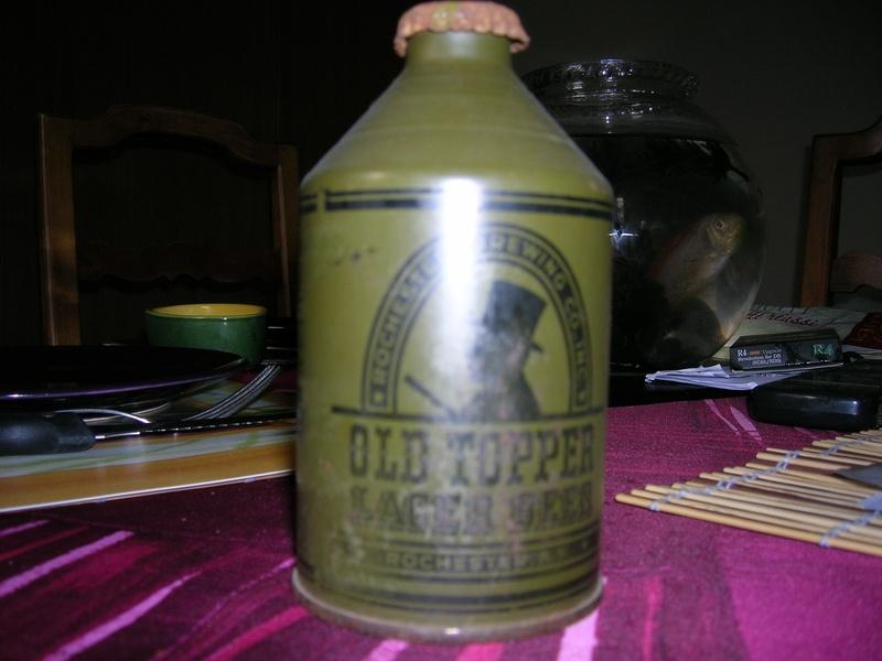 Topper OD
