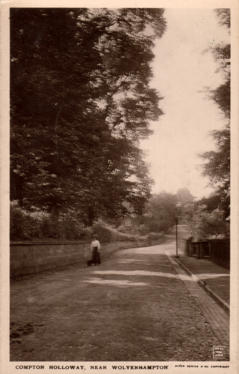 Compton Holloway, near Wolverhampton