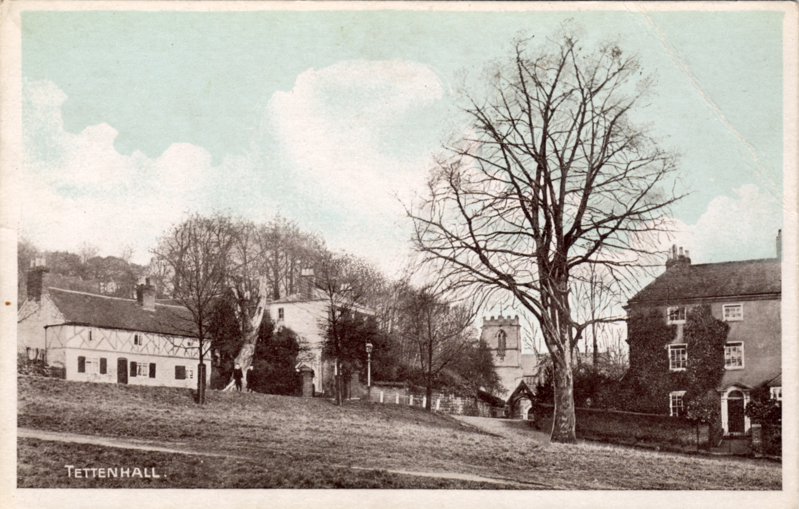 Tettenhall (Lower Green)