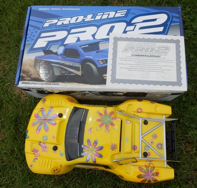 Proline Pro2