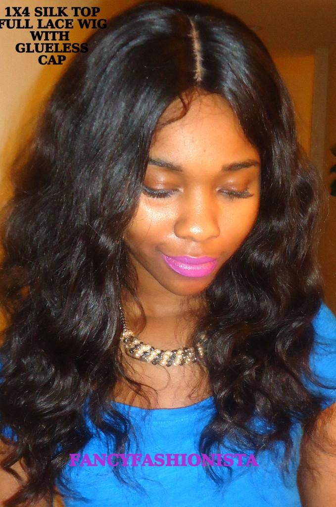 Best Silk Top Lace Wigs