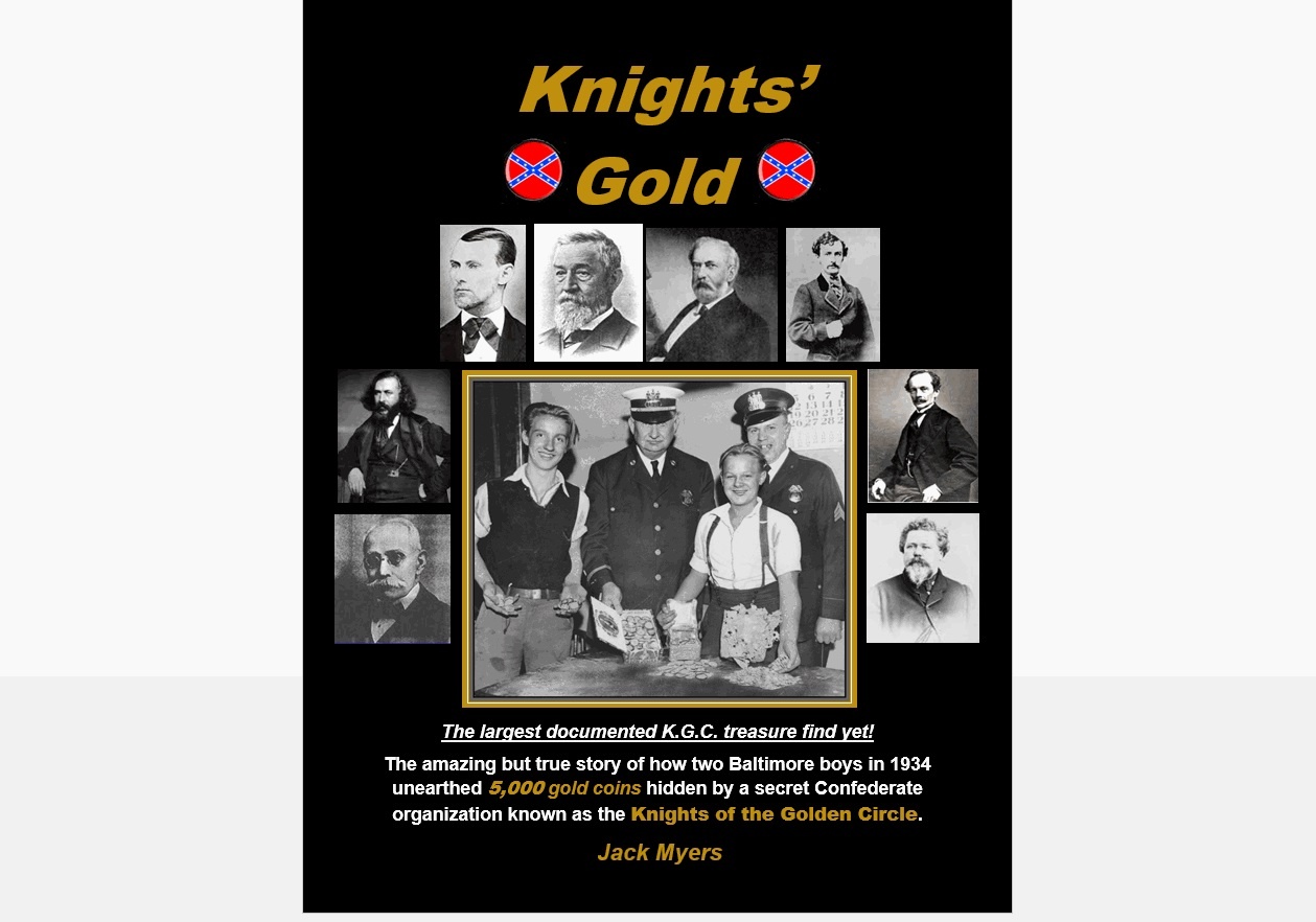 Knights' Gold