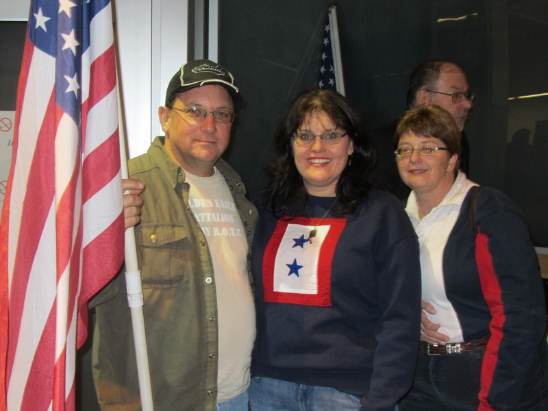Honor Flight 11.6.10