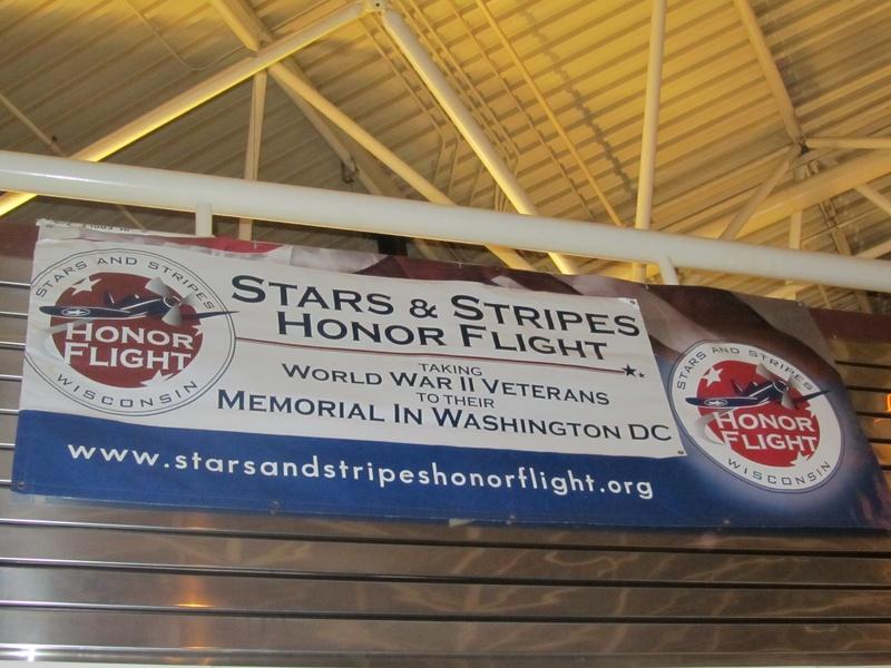 Honor Flight 11.6.10