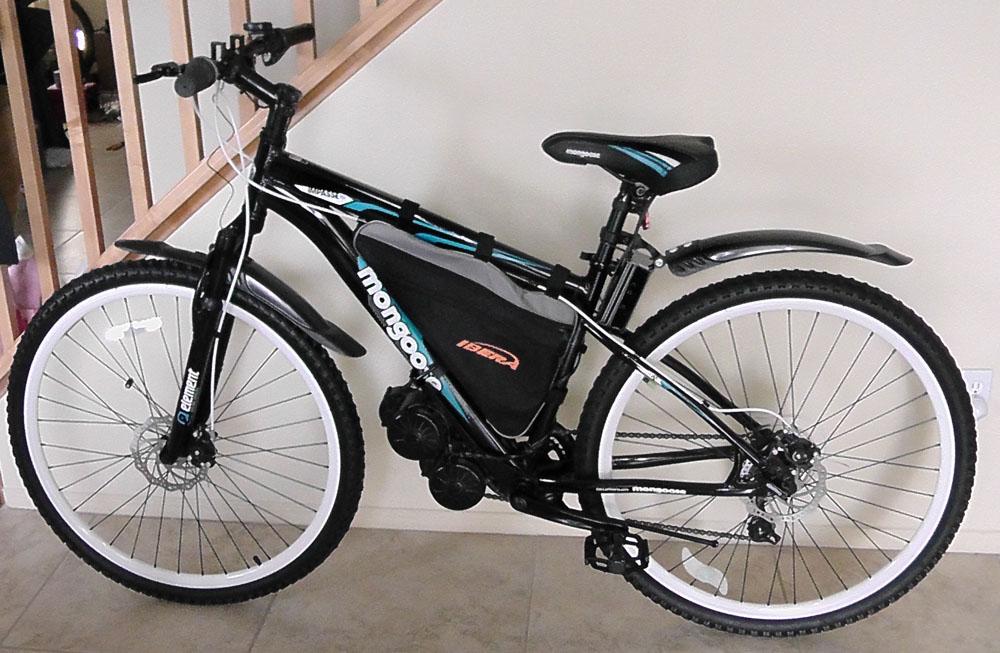 48v 900w kit 29er bike
