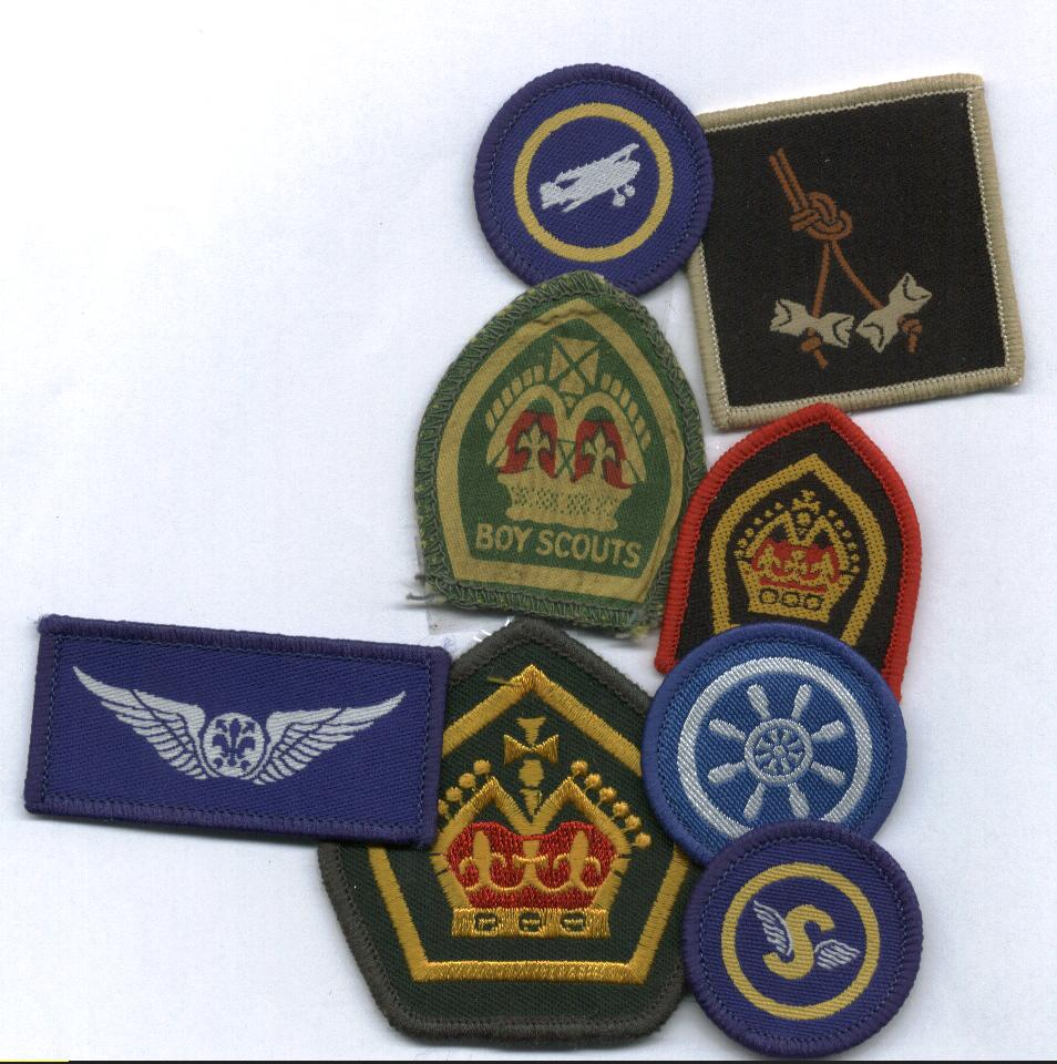Special Badges 1