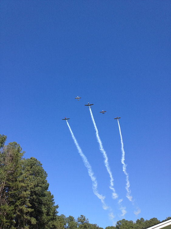 Dennys' Flyover