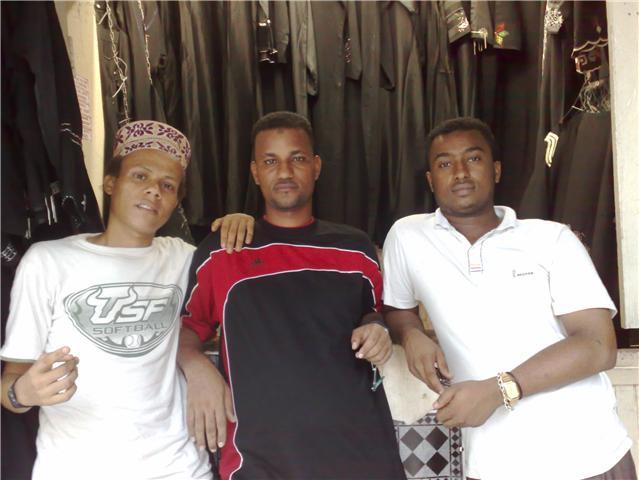 Mombasa Markiti