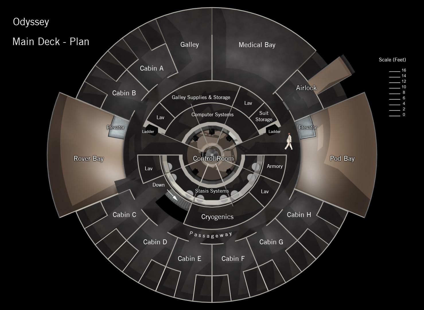 schematic of the jupiter 2  schematic  get free image